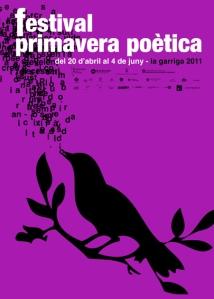 Primavera Poètica a la Garriga